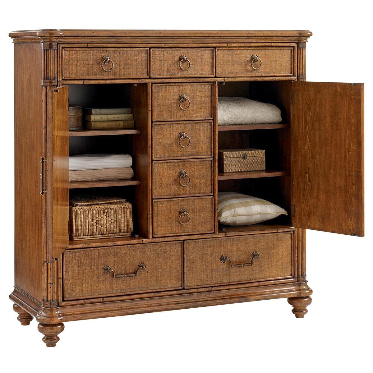 Picture of Balencia Gentleman's Chest