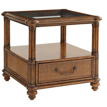 Picture of Bimini Square End Table