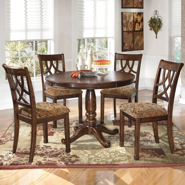 Picture of Lynn 5 Piece Dining Room Set