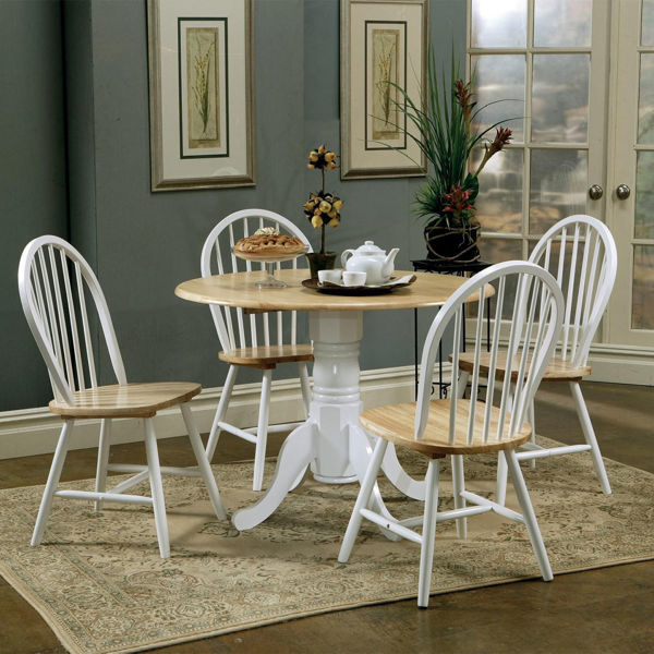 Picture of Anna 5 Piece Dining Room Set
