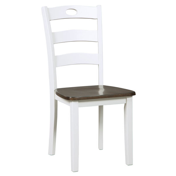 Picture of Kelly Side Chair