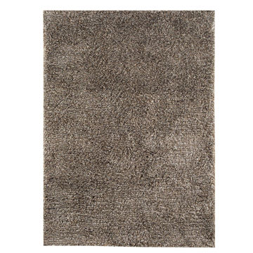 Picture of Wallas Silver Shag 8X10 Rug