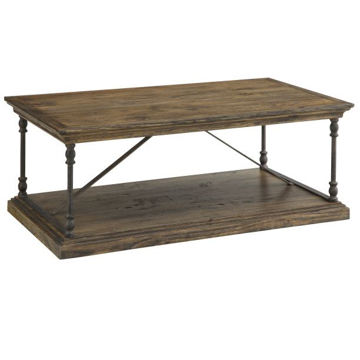 Picture of Miami Cocktail Table