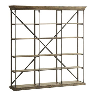 Picture of 5 Tier Bookcase