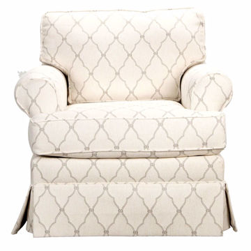 Picture of William Accent Chair