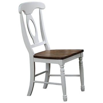 Picture of Pacifica Napoleon Side Chair
