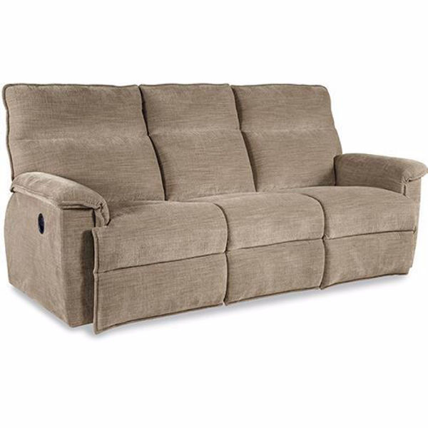 Picture of Jay Power Sofa with Power Headrest