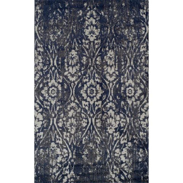 "Picture of Gala 3 Navy 4'11""X7' Area Rug"