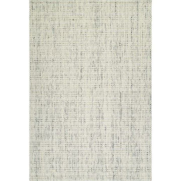 Picture of Nepal 100 Ivory 5X7 Area Rug