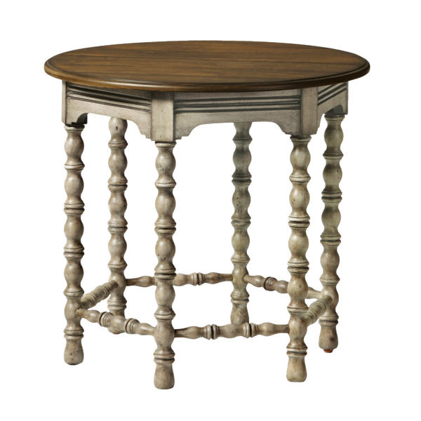Picture of Plymouth Lamp Table