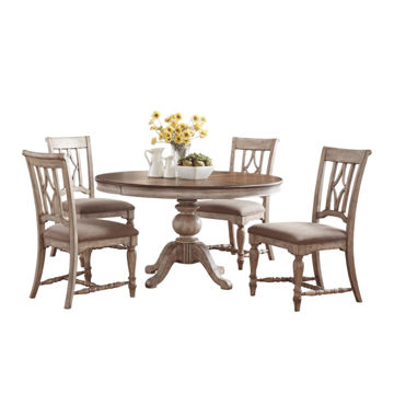 Picture of Plymouth 5 Piece Dining Set