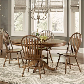 Picture of Southern Charm 5 Piece Dining Set
