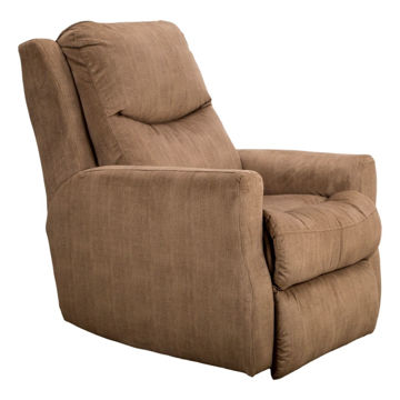 Picture of Fame Layflat Lift Recliner with Power Headrest