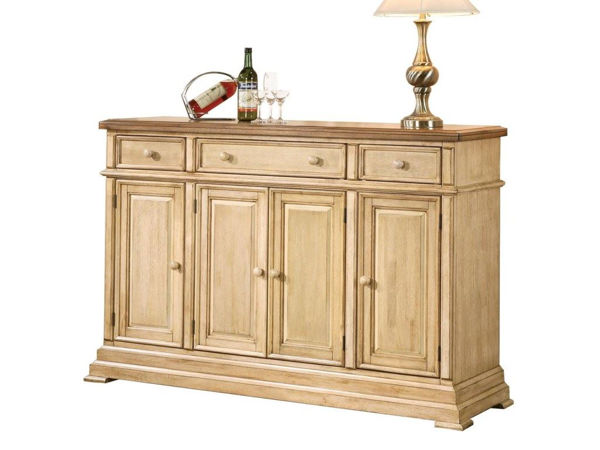 "Picture of Quails Run 58"" Sideboard"