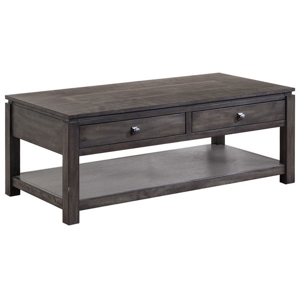 "Picture of Hartford 50"" Coffee Table"
