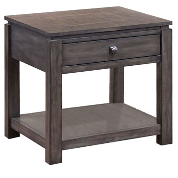 "Picture of Hartford 24"" End Table"