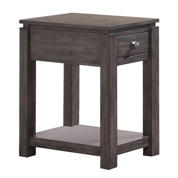 "Picture of Hartford 14"" Chairside Table"