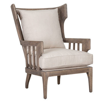 Picture of Lawrence Accent Chair