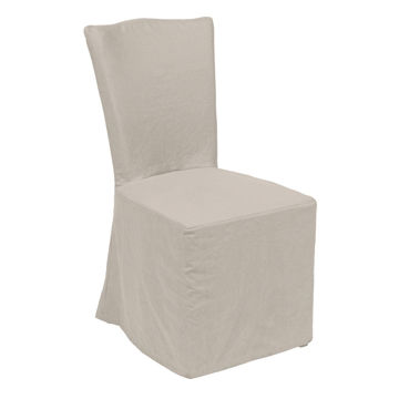 Picture of Melrose Beige Side Chair