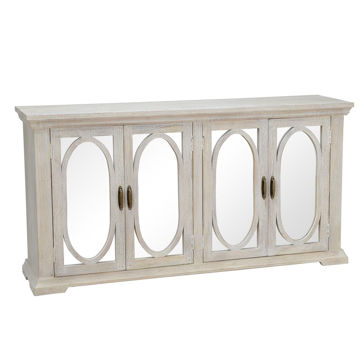 Picture of Mercer 4 Door Sideboard