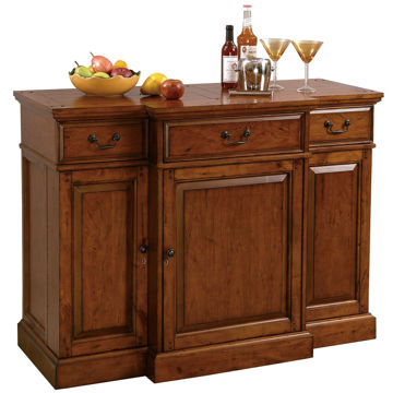 Picture of Shiraz Wine and Bar Cabinet