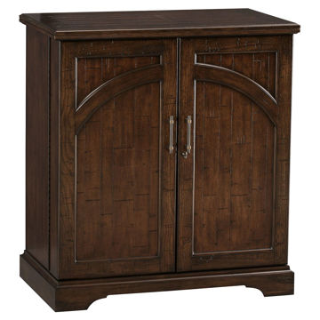 Picture of Benmore Wine and Bar Cabinet