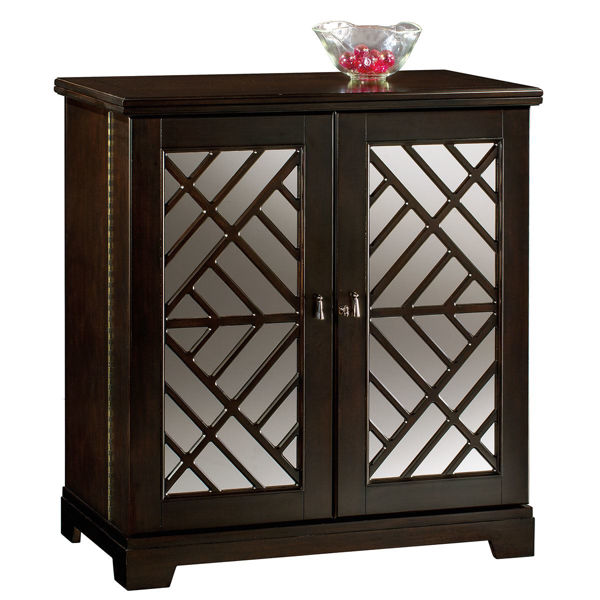 Picture of Barolo Console Wine and Bar Cabinet