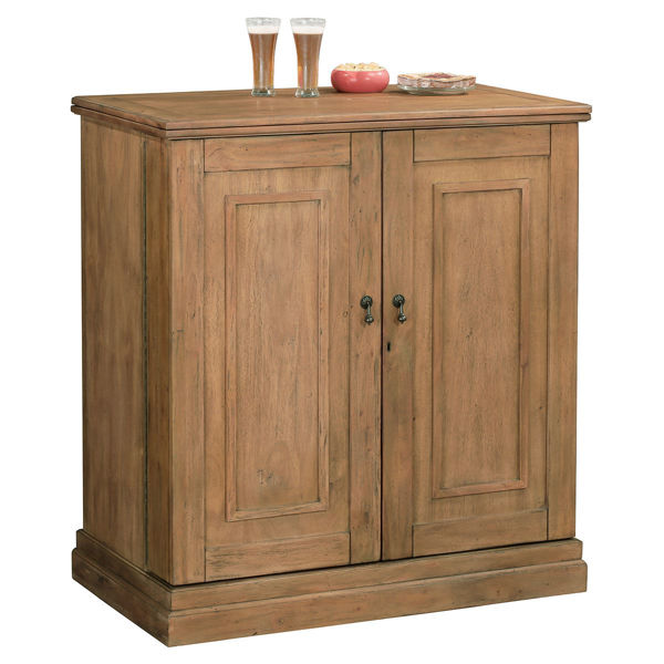 Picture of Claire Valley Console Bar Cabinet