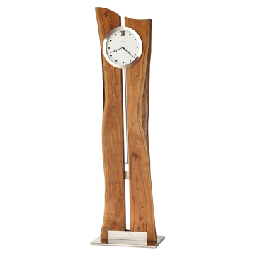 Picture of Otto Live Edge Floor Clock