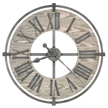 Picture of Eli Wall Clock
