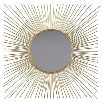 Picture of Elspeth Gold Burst Mirror