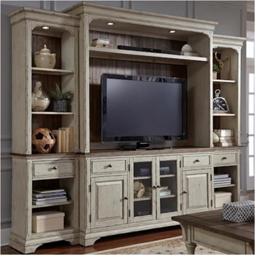 Picture of Nora 6 Piece Entertainment Wall