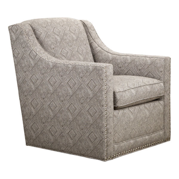 Picture of Barrier Swivel Chair