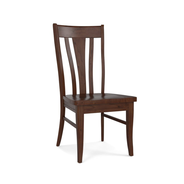 Picture of Transitional Custom Dining Side Chair