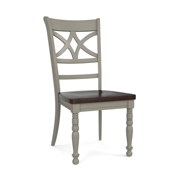 Picture of Diamondback Custom Dining Side Chair