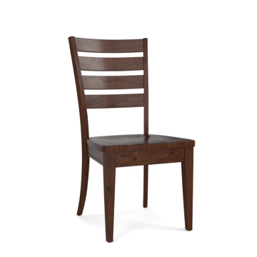 Bassett Custom Dining Side Chair Guilford Cherry 4469-0685