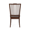 Picture of Vertical Slat Custom Dining Side Chair