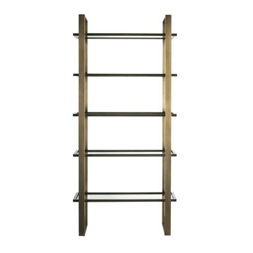 Picture of Modern Bronze Etagere