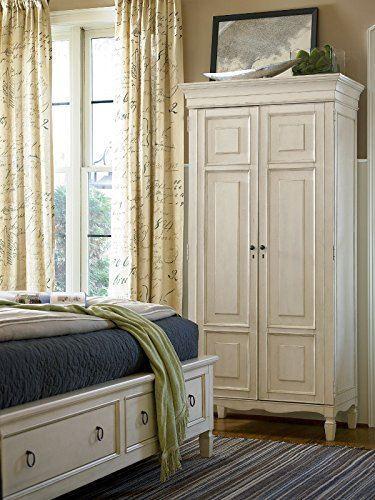 Summer Hill Tall Cabinet Universal Furniture 987160 Room Shot