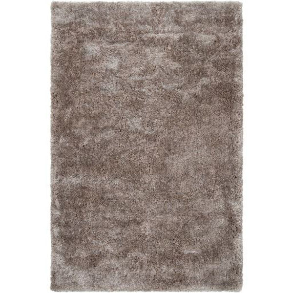 Picture of Grizzly Ashl Grey Area Rug