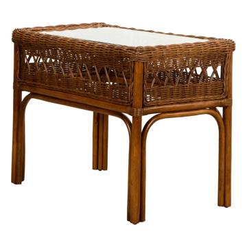 Picture of Nassau Chairside Table in Havana