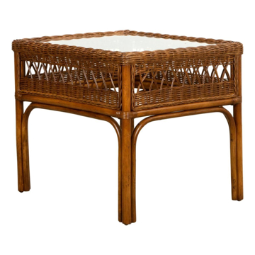 Picture of Nassau End Table in Havana