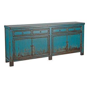 Picture of Libbit 4 Drawer 4 Door Sideboard