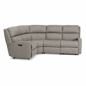 Picture of Catalina 5 Piece Sectional Sofa
