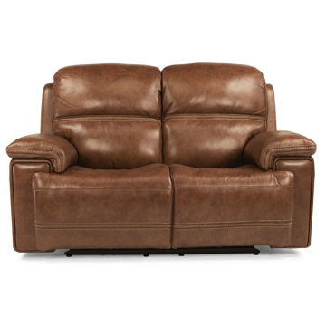 Picture of Fenwick Power Reclining Loveseat