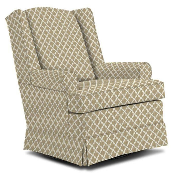 Picture of Roni Swivel Glider