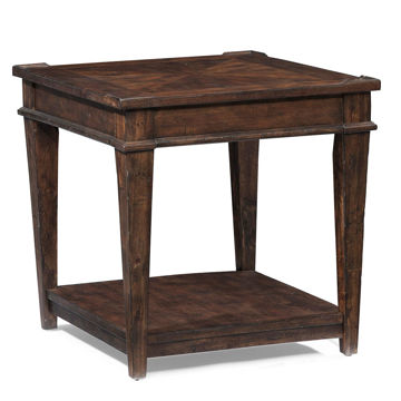 Picture of Trisha Azalea End Table