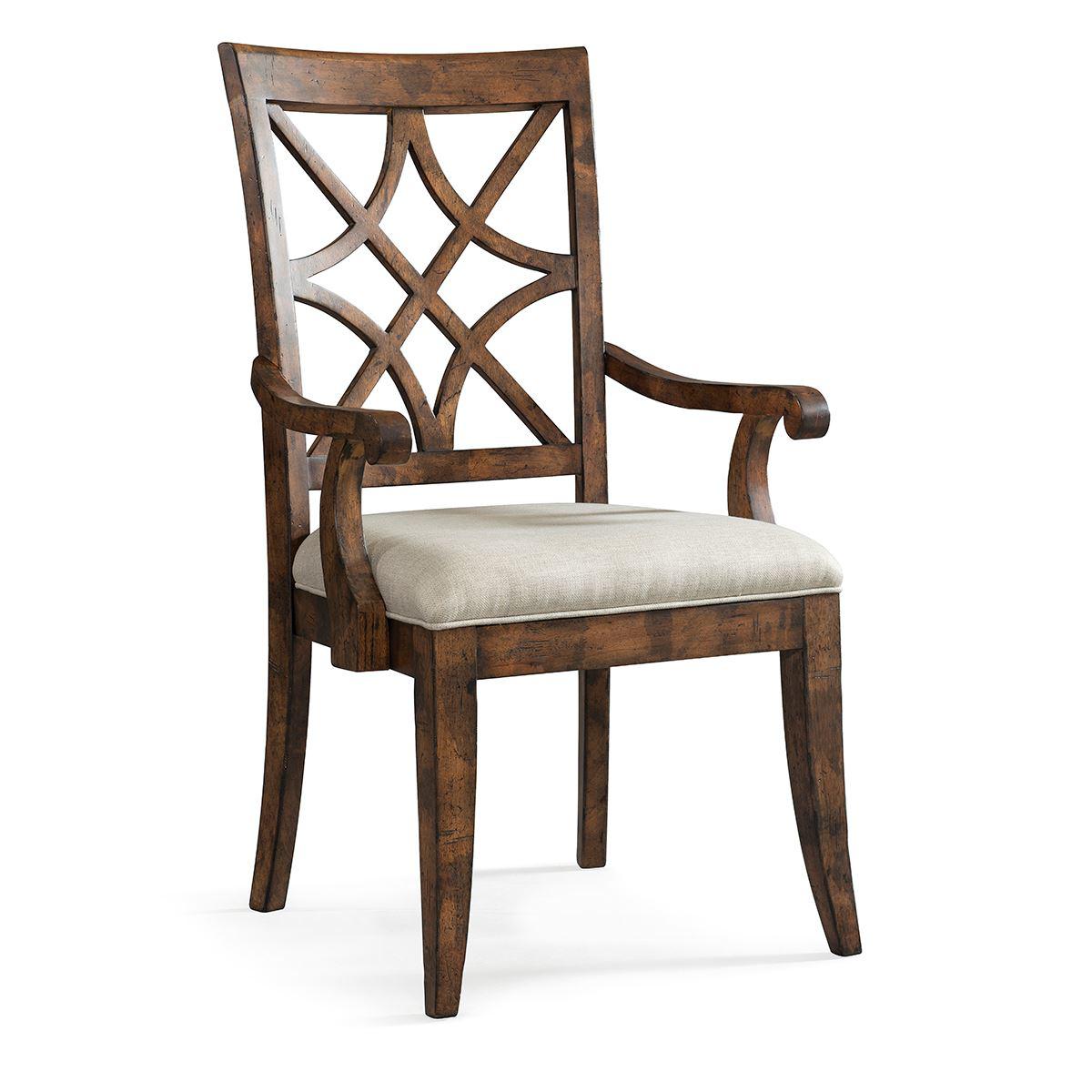 Picture of Trisha Nashville Arm Chair