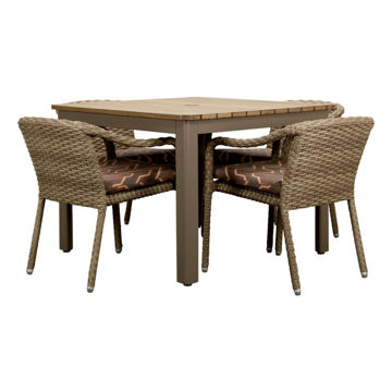 Picture of Mesa 5 Piece Dining Room Set