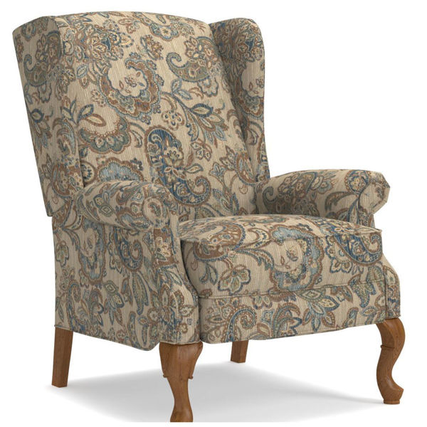 Picture of Jenning Hi Leg Recliner